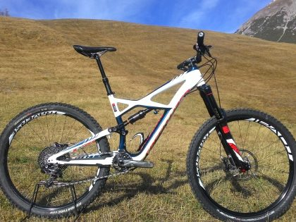 Specialized Enduro Expert (2016)