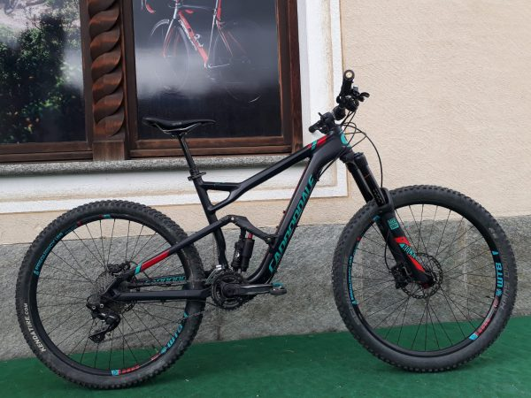 Cannondale Jekyll 3 (2016)