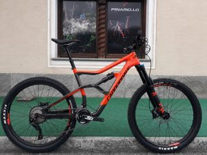 Cannondale Trigger 3 (2018)
