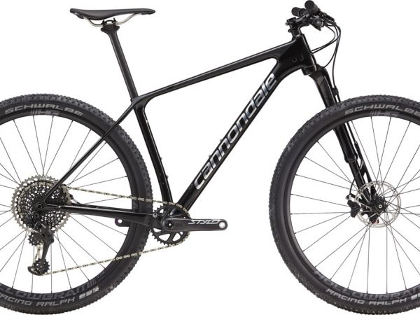 Cannondale F-Si Carbon 1 (NEW)