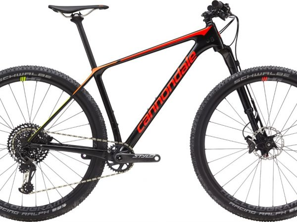 Cannondale F-Si Carbon 2 (NEW)
