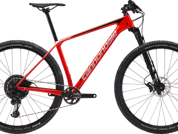 Cannondale F-Si Carbon 3 (NEW)