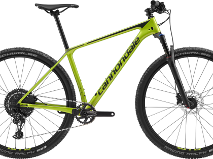 Cannondale F-Si Carbon 5 (NEW)
