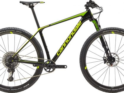 Cannondale F-Si World Cup (NEW)