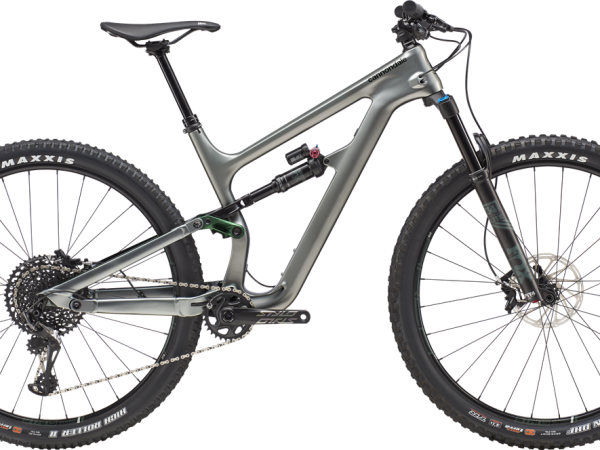 Cannondale Habit Carbon 2 (NEW)
