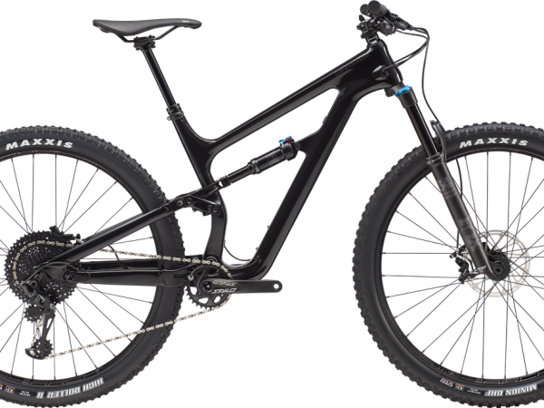 Cannondale Habit Carbon 3 (NEW)