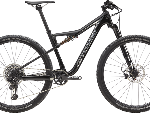 Cannondale Scalpel-Si Carbon 1 (NEW)