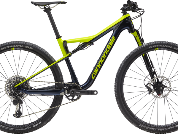 Cannondale Scalpel-Si Carbon 2 (NEW)