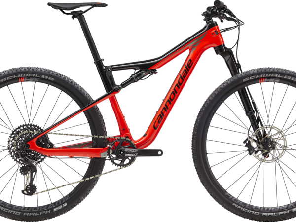 Cannondale Scalpel-Si Carbon 3 (NEW)
