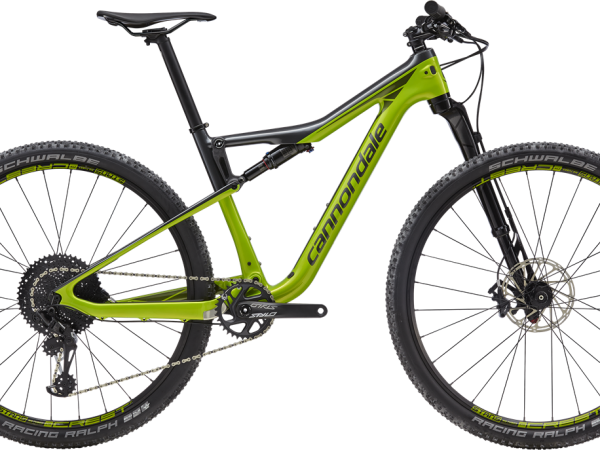 Cannondale Scalpel-Si Carbon 4 (NEW)
