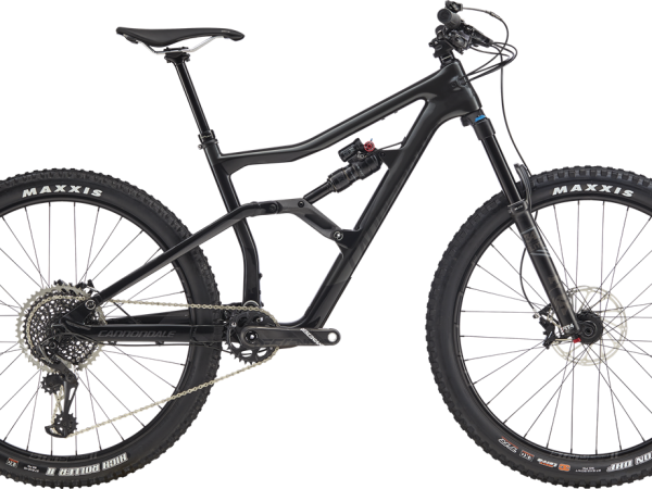 Cannondale Trigger 2 (NEW)