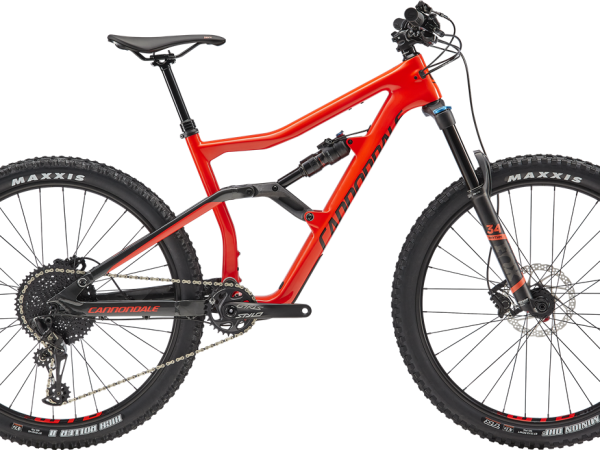 Cannondale Trigger 3 (NEW)