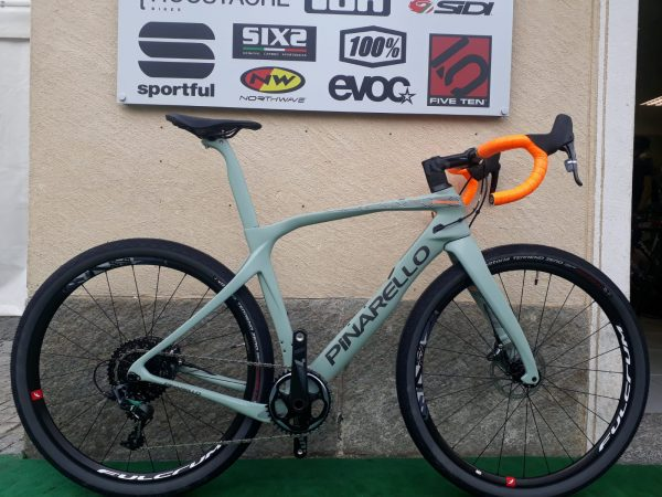 Pinarello Grevil (2019)