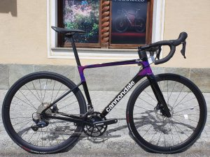 Cannondale SuperSix Evo HM Disc Ultegra (2020)