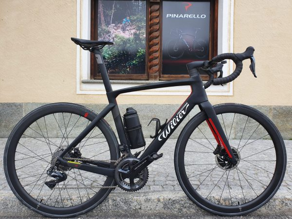 Wilier Cento10 HY