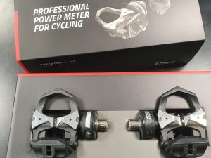 Assioma Duo Power Meter