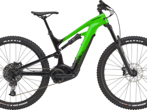 Cannondale Moterra Neo 3 col. GRN